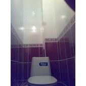 Ремонт туалета недорого - Ремонт санузла фото- Фото квартир после ремонта